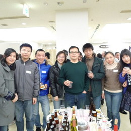 International Student Party<br /><span>March 16, 2011</span>