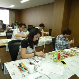 ETEGAMI workshop 2011 : Cross-Cultural Understanding Seminars #1<br /><span>June 21, 2011</span>
