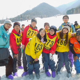 Report of the SKI TRIP<br /><span>March 19, 2013</span>