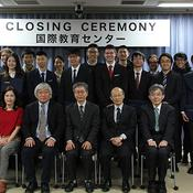 [Report] Closing Ceremony Fall Batch 2018<br /><span>April 18, 2019</span>