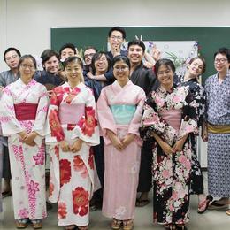 [Report] YUKATA Class<br /><span>July 31, 2019</span>