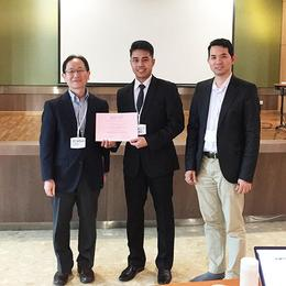 [Report] The 1st ECTI-UEC Workshop on AI and Applications (ECTI-UEC-AI2019)<br /><span>October  2, 2019</span>