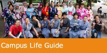 Campus Life Guide