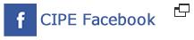 CIPE Facebook