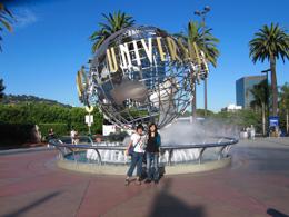 Los AngelesのUniversal Studios